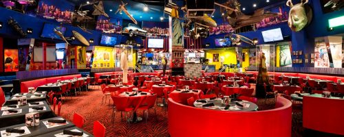 Planet Hollywood Photo